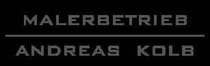 Maler Kolb Logo
